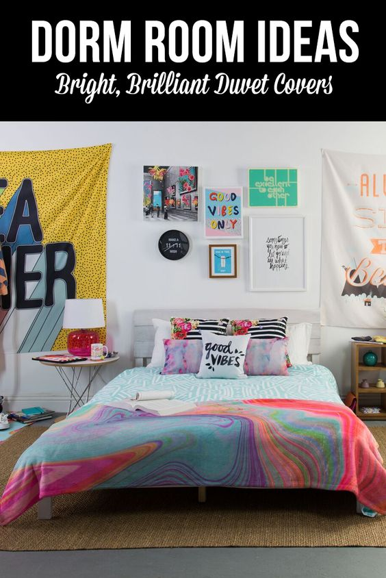 Pinterest • The world's catalog of ideas ~ 202232_Dorm Room Ideas Buzzfeed