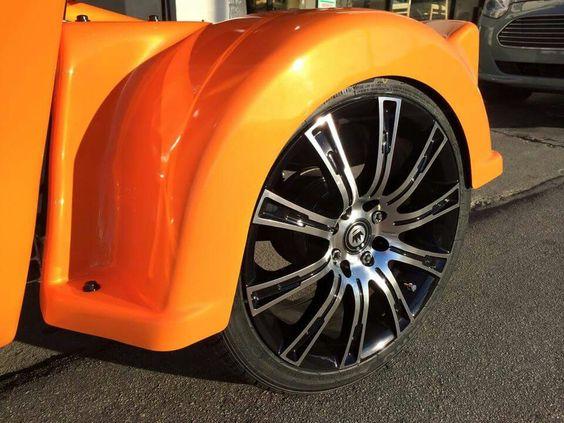 Custom Gem Car Wheels By Innovation Motorsports Gemcar