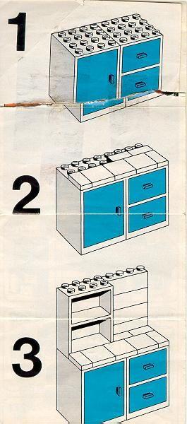 272 Vintage Lego 02