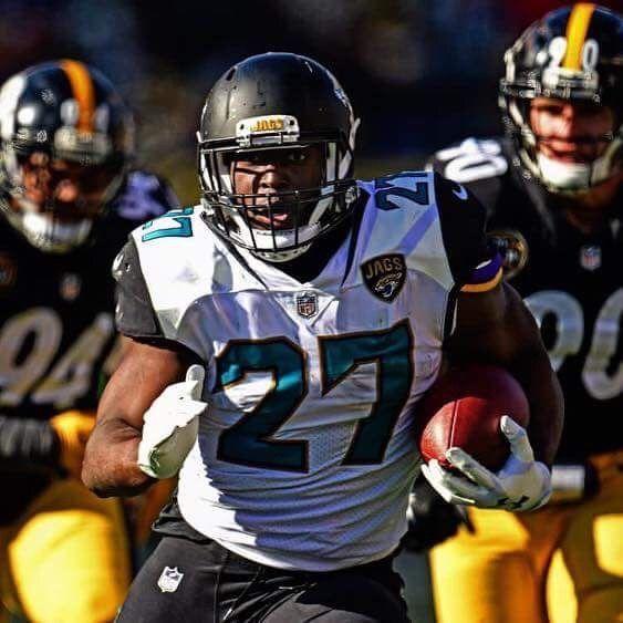 Leonard Fournette Jacksonville Jaguars Football Pictures Football Conference