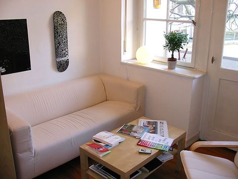 Stylespion.de from 2007, KLIPPAN sofa