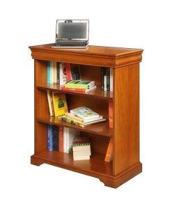 Kleines Bücherregal, Bücherregal Louis Philippe