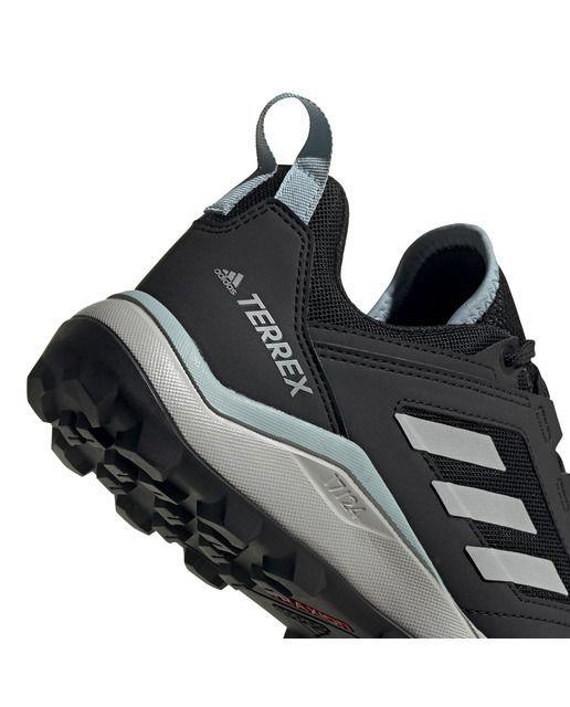 directorio Ru cohete  Zapatillas de trail running de mujer Terrex Agravic TR adidas - #adidas  #Agravic #de #mujer #running … in 2020 | Black running shoes, Sport shoes  women, Trail running shoes