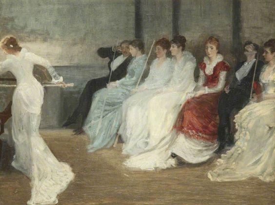 James Abbott McNeill Whistler (1834–1903, United States/England) Genre…