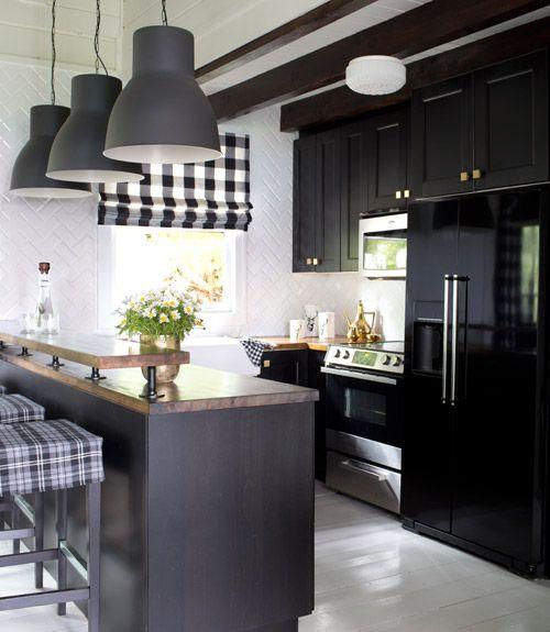 22 Amazing Kitchen Makeovers