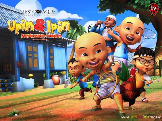 Nonton Film Upin Ipin Keris Siamang Tunggal Lk21 ...
