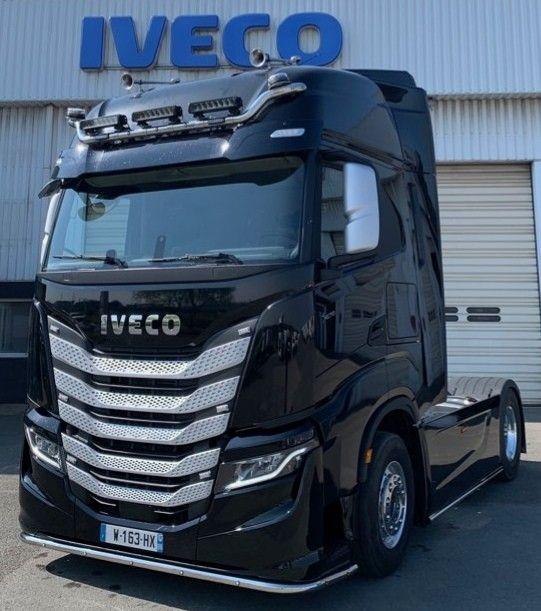 Sdvi Nantes In 2020 Iveco Lkw Lkw Aufgemotzte Autos