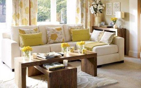 C mo hacer cojines para sala para mi casita pinterest - Cojines decorativos para sofas ...