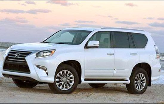2020 Lexus Gx 460 Release Date Price And Redesign Suggestions Car In 2020 Lexus Gx 460 Lexus Gx Lexus Suv