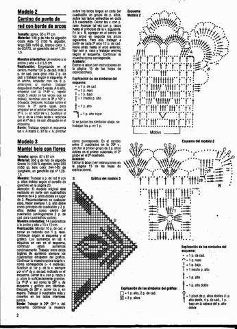 Obrusy (kwadraty,prostokątne) - Urszula Niziołek - Álbuns da web do Picasa