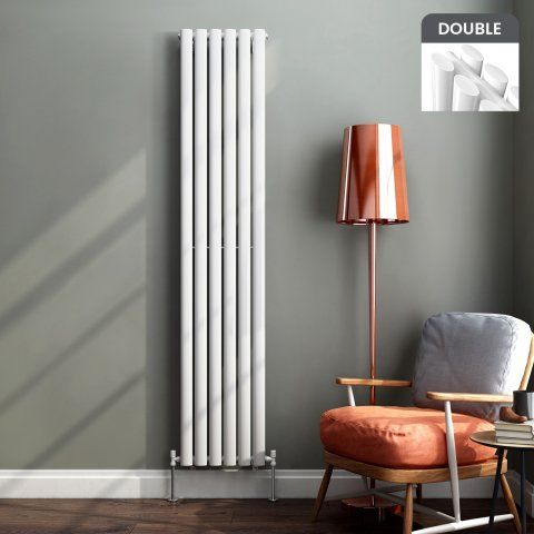 Upright Radiator for kitchen