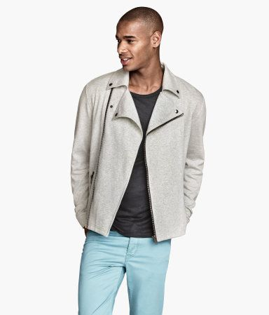 H&M Sweatshirt Cardigan $39.95 | Cardigans and sweaters ...