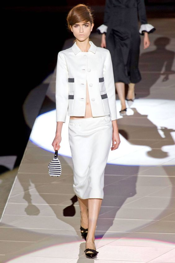 Marc Jacobs Spring 2013 RTW Collection - Fashion on TheCut