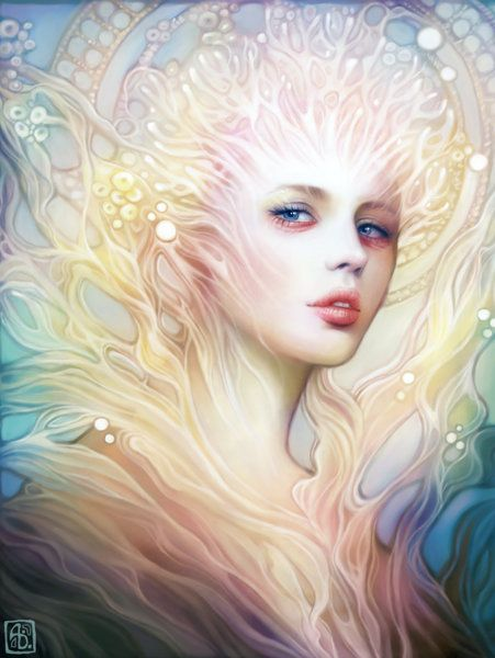 Coral by ~escume