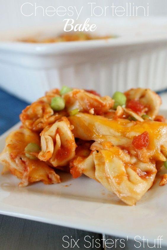 Bucca Di Beppo Spicy Chicken Rigatoni Recipe - Six Sisters Stuff