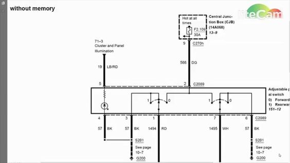 Awesome 2005 Ford F150 Wiring Diagram Di 2020