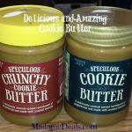Top 10 Ways to Eat Cookie Butter