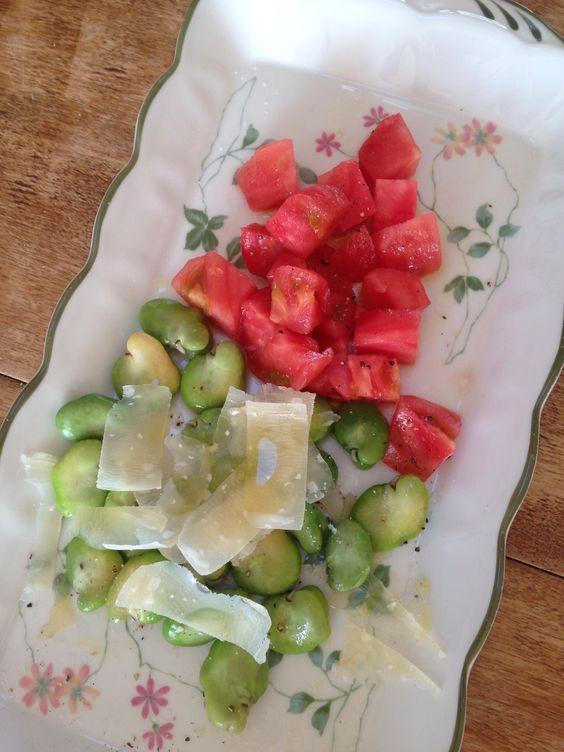 長崎のトマト