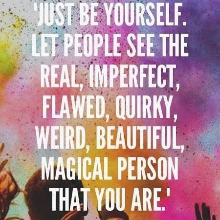 Be Yourself / #inspiration #inspirational #inspirationalquote #motivation #motivational #motivationalquote #qotd #quote #quoteoftheday by Ed Zimbardi http://edzimbardi.com