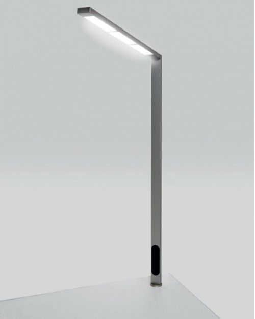 Nobilia LED Arbeitsplatzleuchte Ibizza mit Emotion Dimmer - küche beleuchtung led
