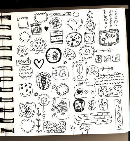 fun doodle