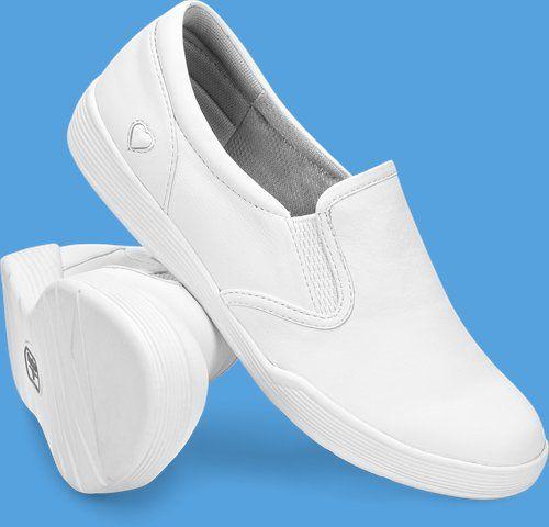 Nurse mates shoes, Vans classic slip on
