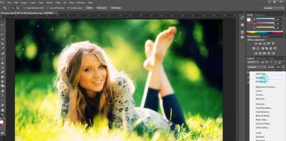 Los 14 retoques más fáciles de Photoshop que te van a dar mejor resultado para editar fotos  https://t.co/0ST30afRc0