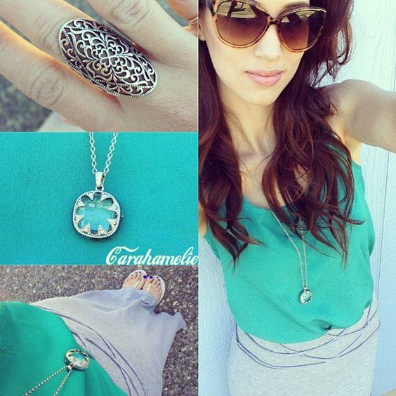 Outfit Ideas — Carah Amelie