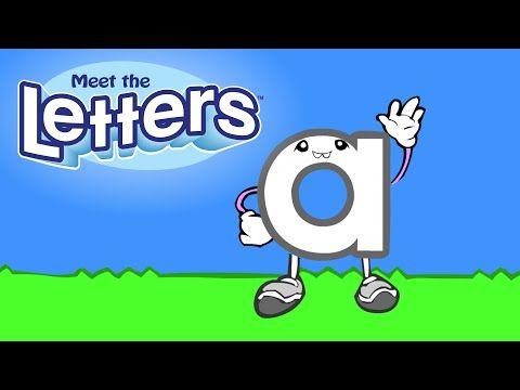 Meet The Phonics Letter Sounds S