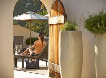 Bacara Resort & Spa at 8301 Hollister Avenue in Santa Barbara, CA ...