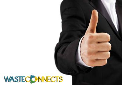 WasteConnects stand for fairness, trust, reliability and transparency. Connect with the right people now! #SolutionMarketplace #GetConnected #WasteConnects