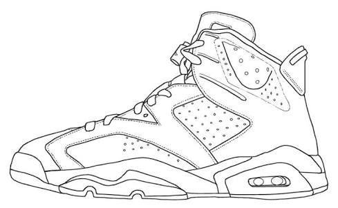 Grab Your Fresh Coloring Pages Jordan Shoes Free Http Gethighit Com Fresh Coloring Pages Jordan Sho Jordan Tennis Shoes Jordan Coloring Book Coloring Pages