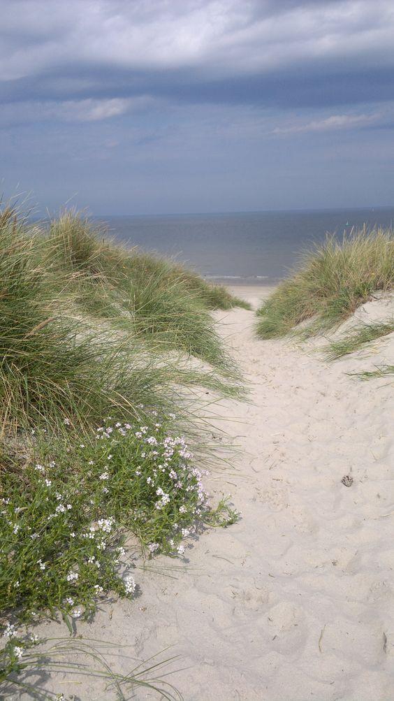 Island of Vlieland, the Netherlands. Waddeneiland. Fryslan. Frisian. Friesland.