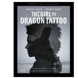 The Girl with the Dragon Tattoo - Loooove
