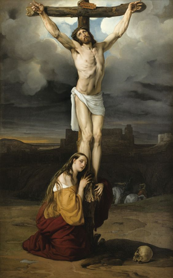 hayez, francesco madeleine péniten | religious | sotheby's pf1640lot8d9s9en: