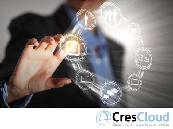 Beneficios de CresCloud. TIPS PARA EMPRESARIOS. A través de los sistemas que diseñamos en CresCloud, podrá reducir costos de manera considerable en su negocio, ya que podrá realizar facturación, optimizar inventarios y mejorar el manejo de toda la información de su empresa. Le invitamos a comunicarse con nosotros al teléfono (55)5343-9191, donde con gusto le brindaremos más información sobre nuestros programas. #lasfortalezasdecrescendo