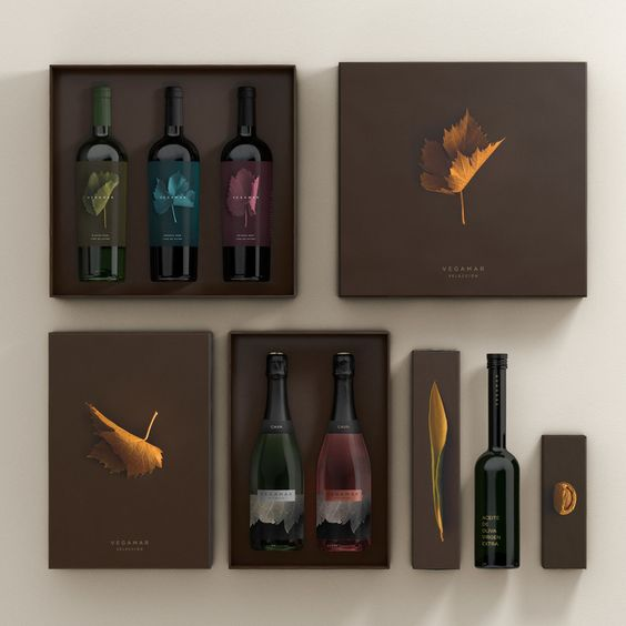 Top 10 Packaging Projects & Articles — The Dieline - Package Design Resource