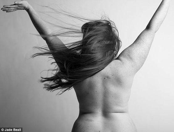 "Jade Beall - ""A Beautiful Body"""