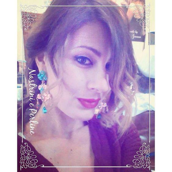saresti perfetta per una sfilata di D&G #nastrinieperline #nastrinieperlineshop #frascati #grottaferrata #albanolaziale #stile #shoppingonline #roma  #cuori #fashion #fashionista #fashionstore #fashionblogger #solocosebelle #solocosecarine #cuteshop  #moda #borsa #girl #pregnancy #gravidanza #mamma #ilgirasole #iloveshopping #orecchini #instafashion by nastrinieperlineshop