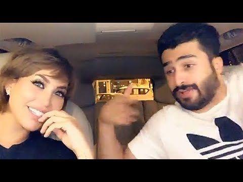 رقص دكتورة خلود واللورد امين على اغنية إنساي لمحمد رمضان وسعد لمجرد
