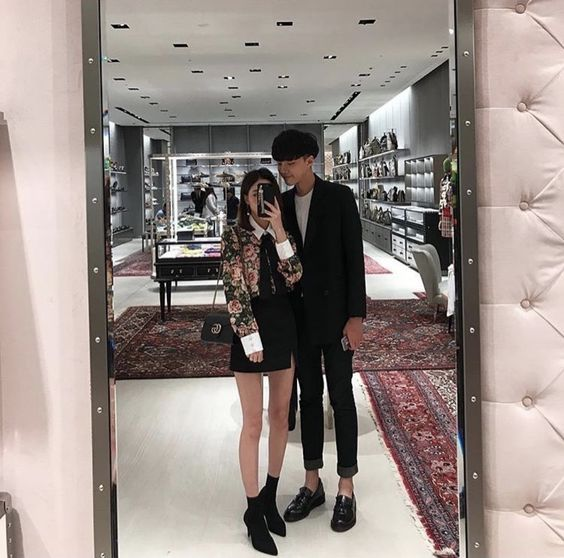 couple korean ulzzang couple fashion - soyvirgo.com