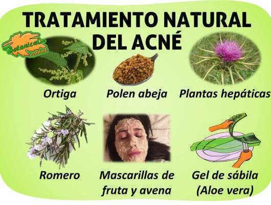 Archivo De Etiquetas Aromaterapia Fitoterapia Recetas Para La Salud Tratamiento Natural Del Acné