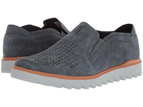 Merrell Downtown Moc Best Shoes For Men Men S Shoes Steel Toe Boots