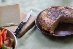 How to make Spanish Tortilla