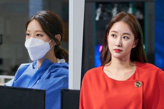 "Kim Sae Ron And Jeon Hye Bin Are Sibling-Like Con Artists For Upcoming Drama ""Leverage"""