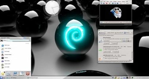 Tecnologia: #DebEX #Live #OS Is Based on Debian GNU/Linux 8.4 Ships with Linux Kernel 4.6.1 (link: http://ift.tt/1Y24nJ5 )