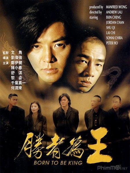 Phim Người Trong Giang Hồ 6: Kẻ Thắng Làm Vua