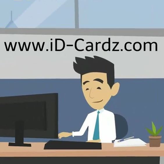 Need a second form of ID in the US? We got you covered. Excited to ...