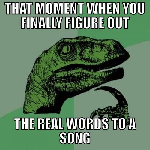makes me feel soo stupid sometimes.