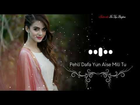 Pehli Dafa Yun Aise Mili Tu Ringtone Mp3 Satyajeet Jeena Song Ringtone Love Song Ringtone Youtube Ringtone Download Movie Posters Tv Furniture
